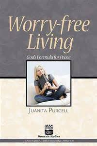 worry-free-living-book